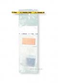 Пакеты ВИХРЬ-ГУБКА-ПЕРЧАТКА со стерильной перчаткой