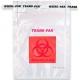 Пакеты ВИХРЬ-КАРМАН-ЛЕЙБЛ для транспортировки биологически опасных образцов (нестерильные)